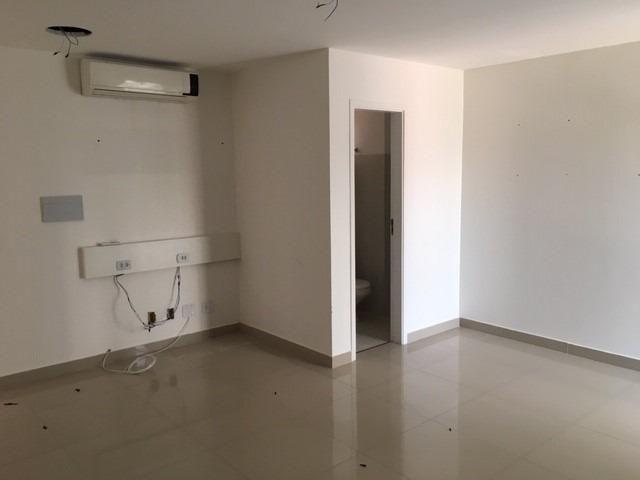 Sala Comercial 33 m², Península Mall & Offices, ponta da areia - Foto 8