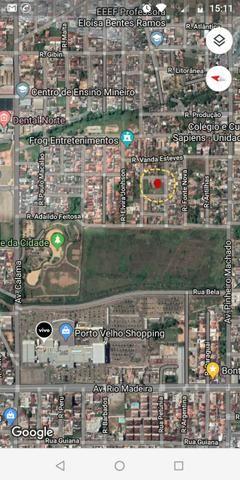 Vendo terreno Proxino ao Porto Velho Shopping - Foto 3