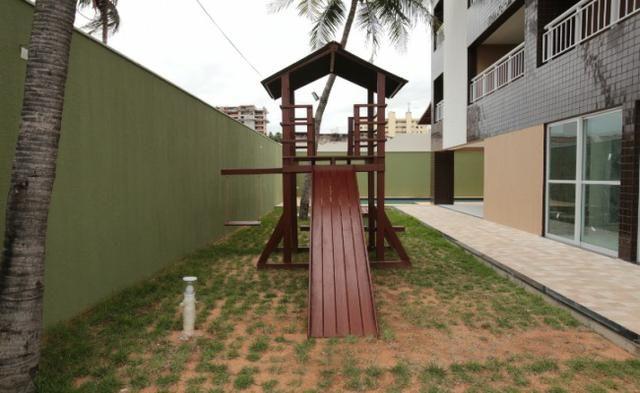 (A208)3 Quartos,2 Suítes,80 m2, Lazer,Elevador,Novo ,Fcº Sá, Jacarecanga - Foto 10