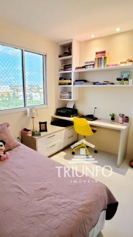 Apartamento no Calhau / Varandas Gran Park / 78 Metros - Foto 4