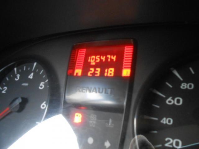 RENAULT CLIO CAMPUS HI-FLEX 1.0 16V 5P - Foto 16