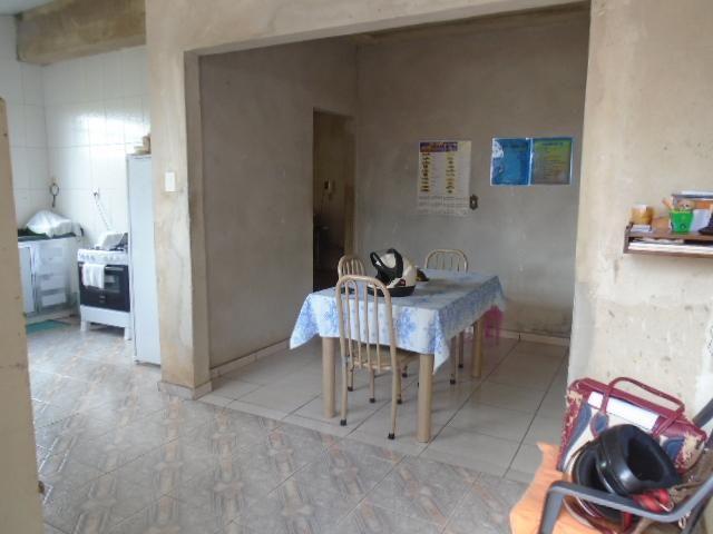Casa à venda com 3 dormitórios em Sao roque, Divinopolis cod:10001