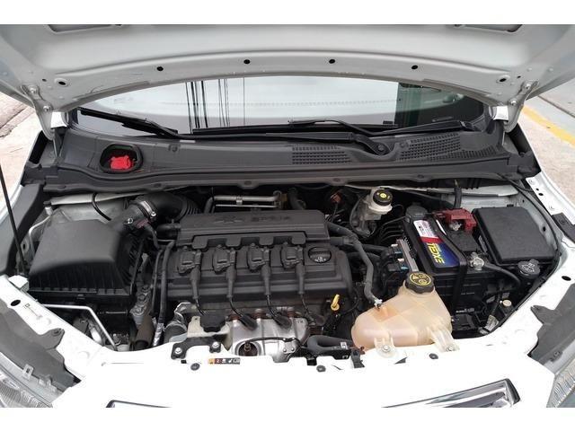 Chevrolet Onix 1.4 LTz SPE4 (Aut) 2015 - Foto 10