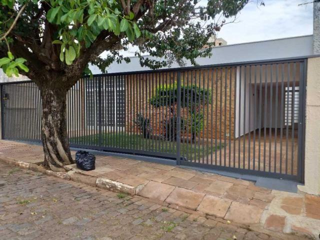 Casas de 3 dormitório(s) no Centro em Araraquara cod: 3078 - Foto 2