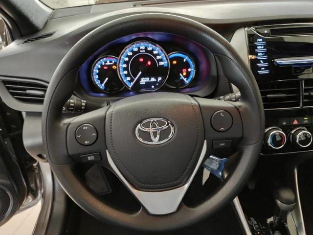 TOYOTA YARIS HATCH XL AT 19/20 - Foto 11