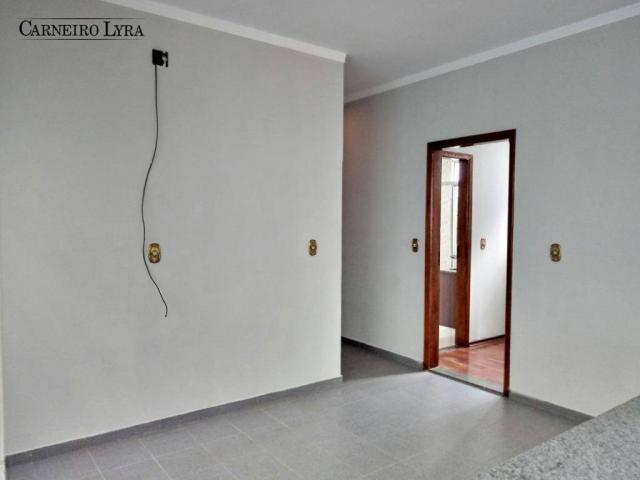 Casa com 3 dormitórios à venda, 330 m² por r$ 370.000,00 - vila sampaio bueno - jaú/sp - Foto 17