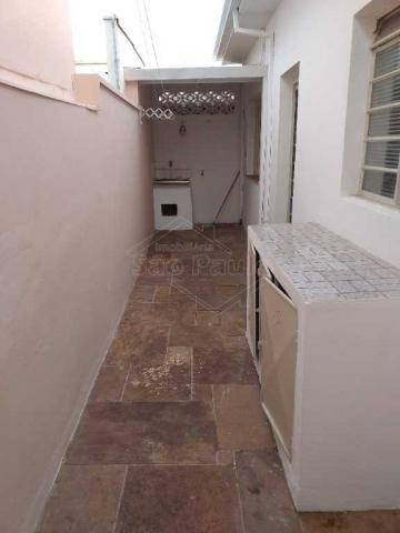 Casas de 3 dormitório(s) no Centro em Araraquara cod: 3078 - Foto 9