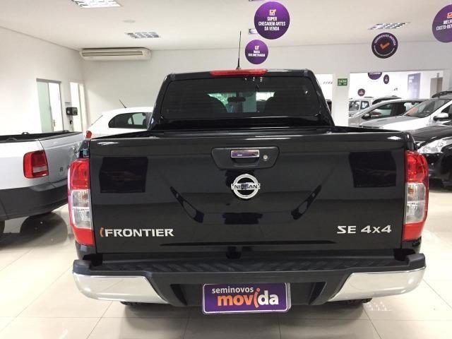 Nissan frontier - Foto 6