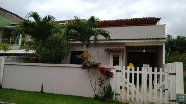 Casa condomínio fechado Vargem Grande 04 quartos - Foto 3
