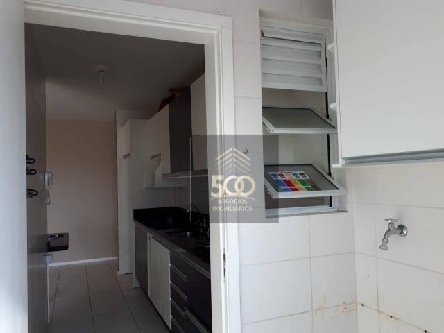 Ap0610 - apartamento com 3 dormitórios à venda, 84 m² por r$ 380.000 - nossa senhora do ro - Foto 9