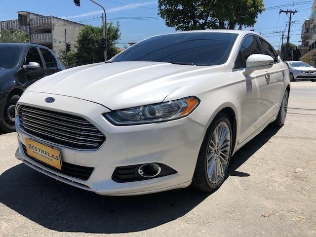 Ford Fusion 2015 Titanium 2.0 Automatico c/ 57.000km!!!!!!!!