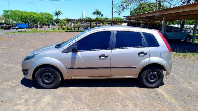 Fiesta 2011 1.0 Hatch
