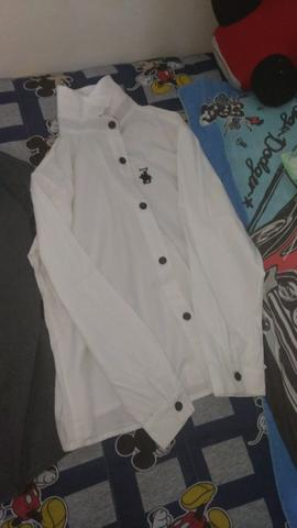 Lote de camisa social - Foto 2