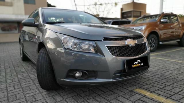 Chevrolet Cruze LT 1.8 Aut. 2012 Flex 6 Velocidades Ecotech Completo Novo R$ 41.900,00