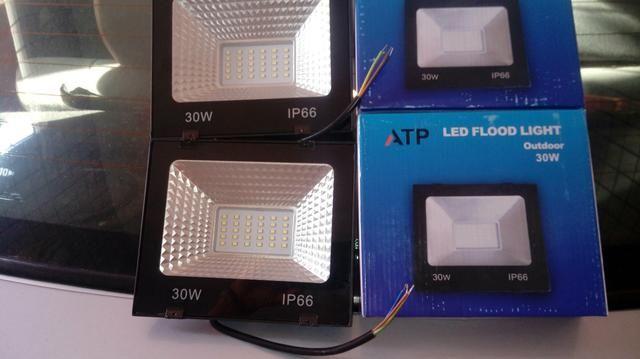 Refletores de LED 30W promoção