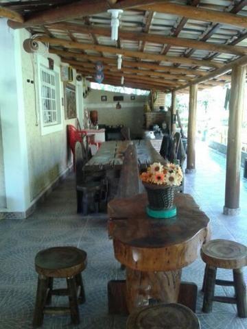 Chácara à venda com 3 dormitórios em Ermida, Divinopolis cod:18321 - Foto 8