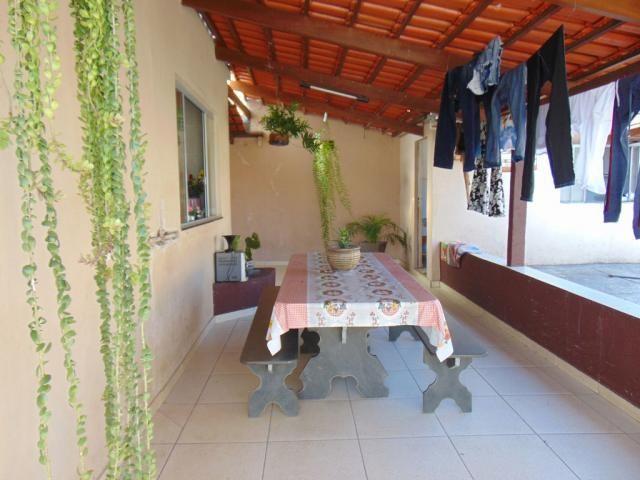 Casa à venda com 3 dormitórios em Belo vale, Divinopolis cod:11402 - Foto 12