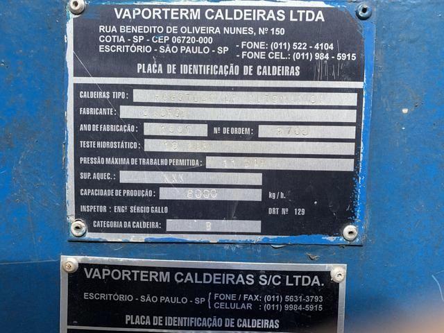 Caldeira - Foto 5