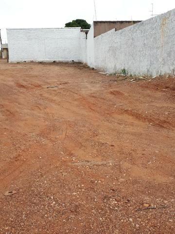 Vendo Terreno 360 mts no Coxipo (agende sua visita)