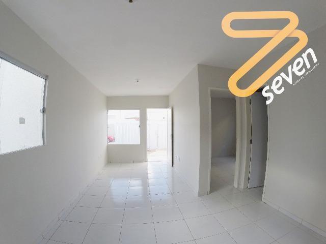 Casa - Zona Norte - 2 su?tes - 69m² - Terreno 200m² -SN - Foto 8