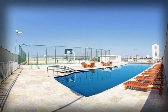 Apartamento Res. Horizontes (UNIP) - Foto 3
