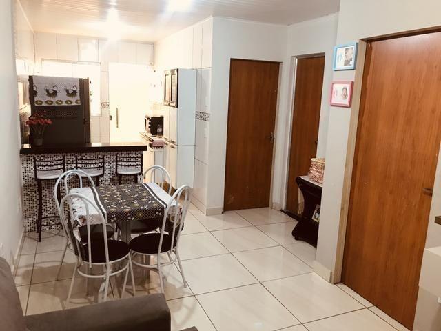 Linda casa de 2 quartos em Inhoaíba - Foto 5