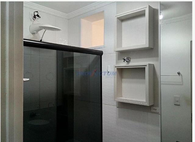 Apartamento Reformado 3 quartos no Jardim Santa Genebra, Condomínio Andorra!!! - Foto 15