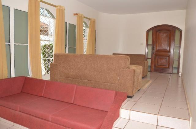 Casa, 3 dorm., 3 vagas garagem, região central de Ourinhos-SP - Foto 8
