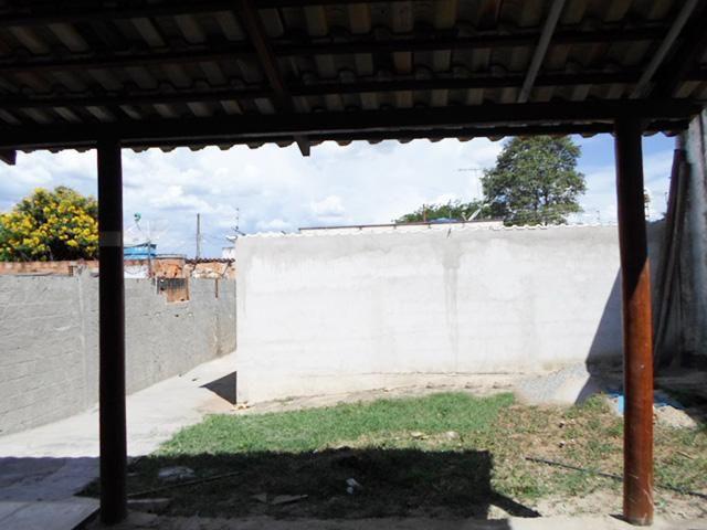 Casa à venda com 1 dormitórios em Santa rosa, Divinopolis cod:13968 - Foto 5