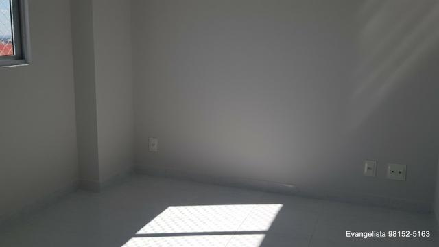 Apartamentos de 1 e 2 Quartos Aceita Financiamento e Fgts Ao Lado do Metrô Taxas Grátis - Foto 15