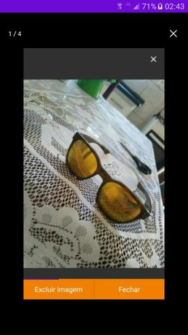 Oakley Garage Rock Original