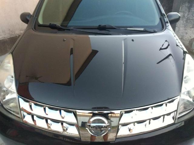 Nissan Livina Night&Day 1.6 16V Flex Fuel Mec
