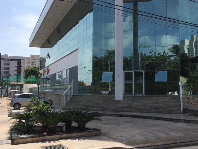Sala Comercial 33 m², Península Mall & Offices, ponta da areia - Foto 4