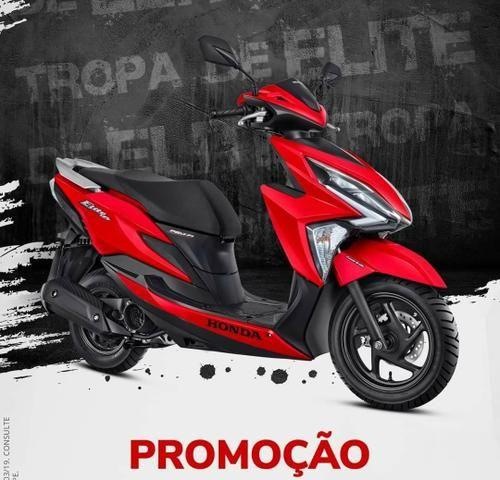 Moto Elite 125 0km