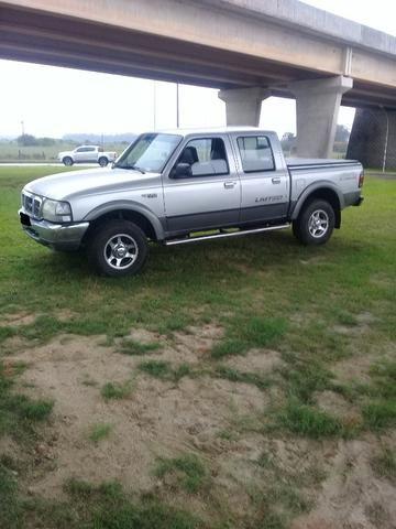Ranger 4x4 2004