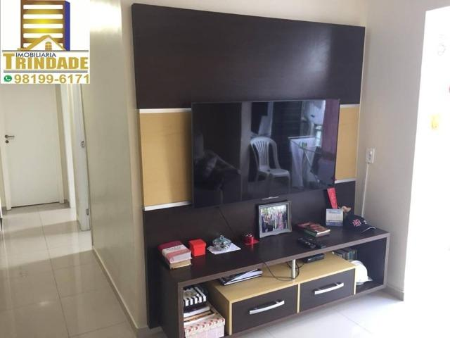 Apartamento No Calhau _3 Quartos _ Nascente _ Moveis Projetado - Foto 2