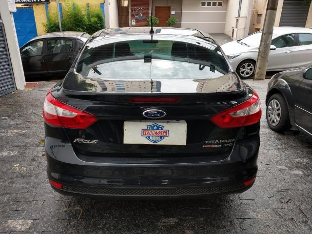 FORD FOCUS 2014/2015 2.0 TITANIUM 16V FLEX 4P POWERSHIFT - Foto 6