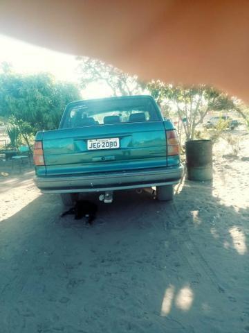 Troco en s10 a gasolina  - Foto 2