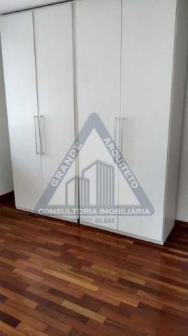 Apartamento à venda com 3 dormitórios em Freguesia, Rio de janeiro cod:GAAP30130 - Foto 13