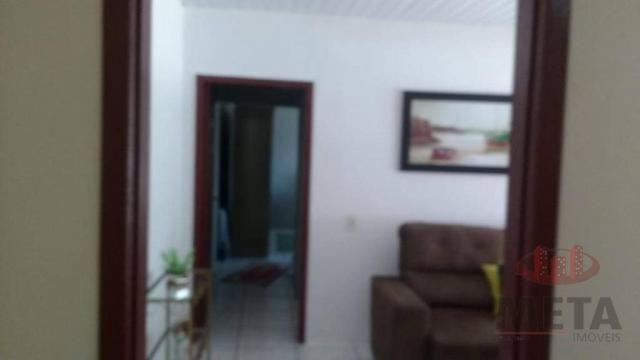 Casa com 1 dormitório à venda, 60 m² por R$ 220.000 - Paranaguamirim - Joinville/SC - Foto 3