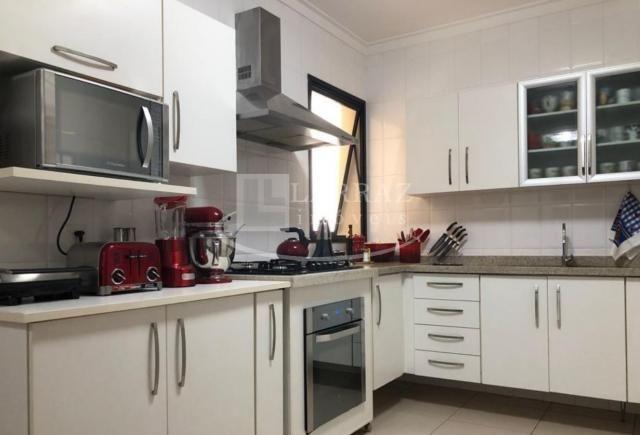 Ótimo apartamento para venda na região da fiusa, edificio rodin, 4 dormitorios sendo 2 sui - Foto 6
