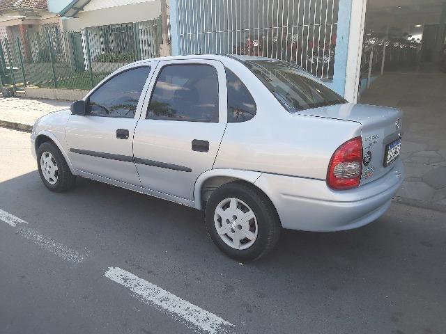 Corsa Classic Sedan 4Portas Ano: 2004*Entrada R$ 2.900 + 12xSem Juros no Cartão - Foto 4