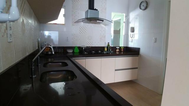 MS - Casa com 3 quartos + Mobília/ em condomínio fechado - Foto 2