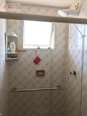 Apartamento com 1 dormitório à venda, 47 m² por r$ 230.000 - macedo - guarulhos/sp - Foto 10