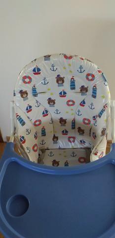 Cadeira para Refeição Cosco - Usado - Foto 2