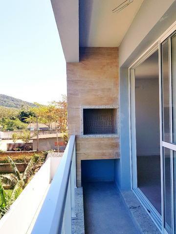 Apartamento com 2 Dormitórios no Sul da Ilha - Financiável - Foto 5