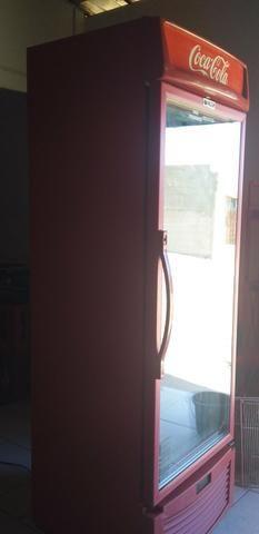 Vendo freezer metalfrio - Foto 2