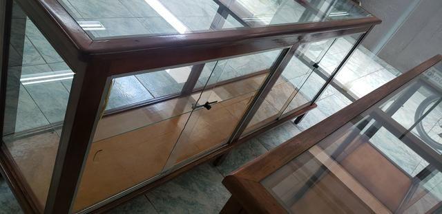 Balcão Vitrine de vidro - Foto 3