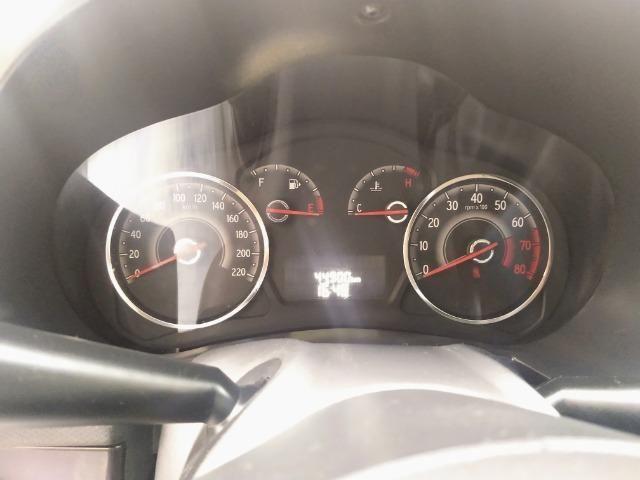 Fiat Grand Siena 1.6 Completo - Foto 10