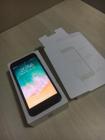Iphone 7 plus - na garantia - Foto 3